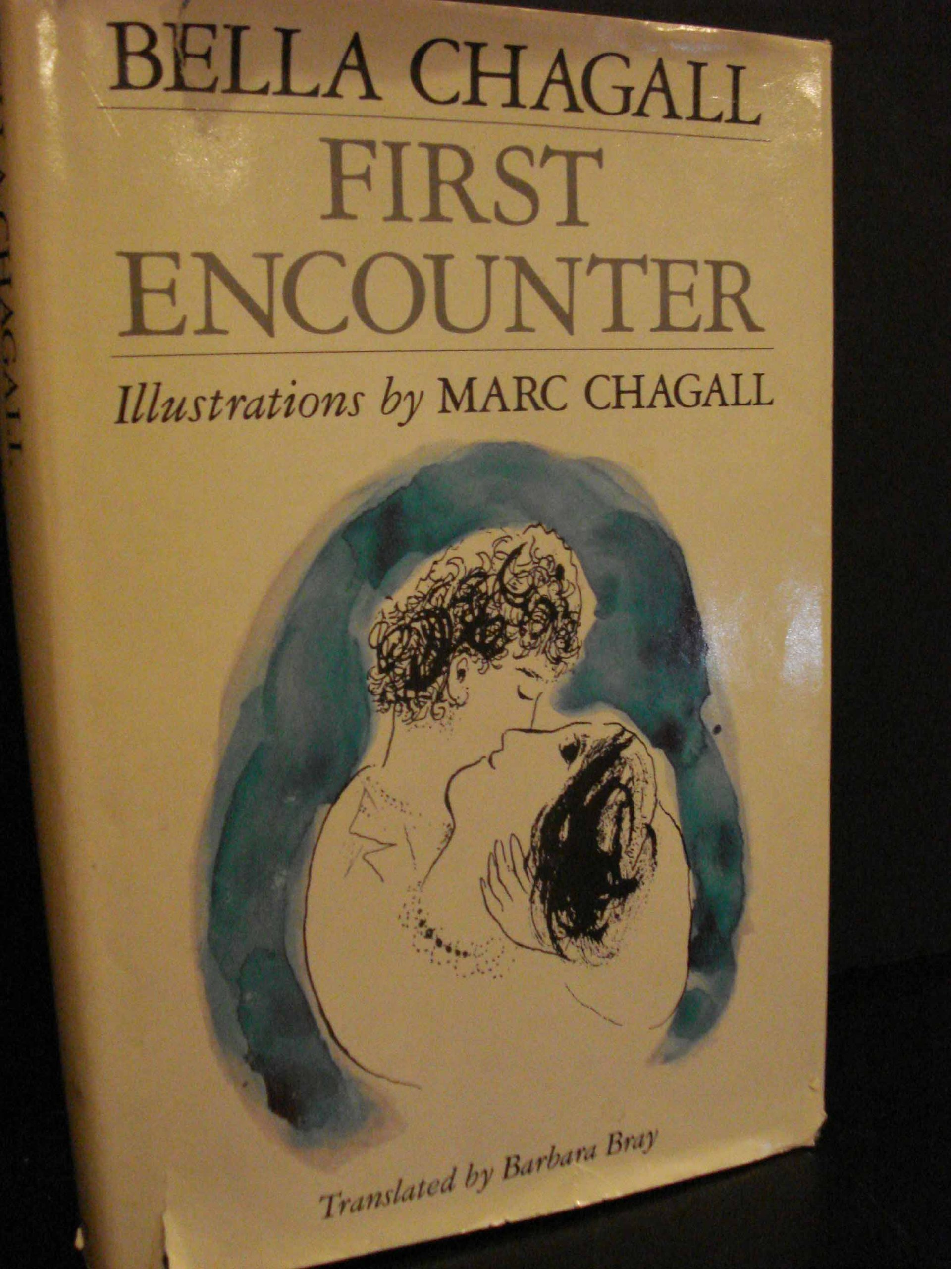 bella chagall ebook