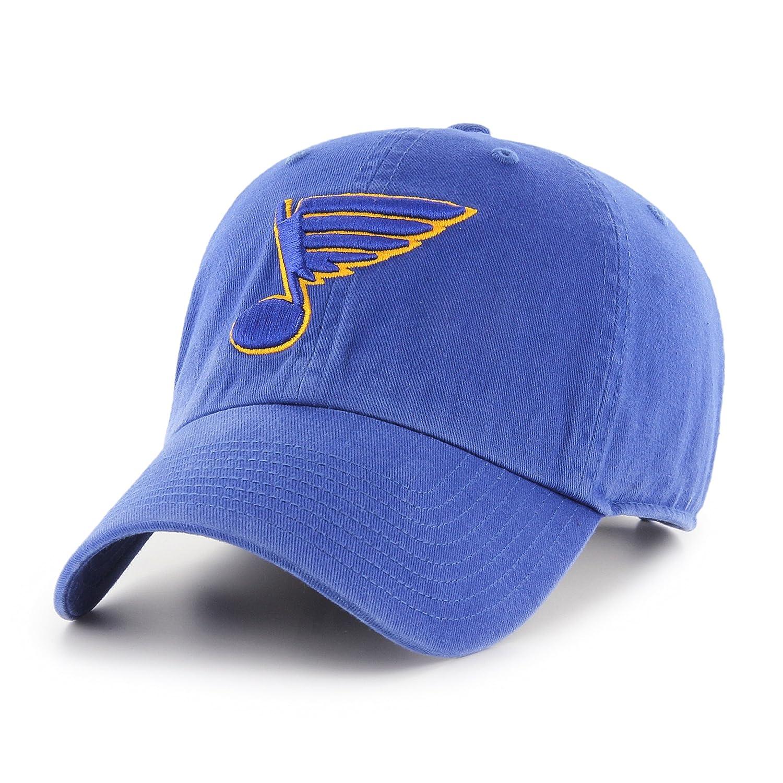 【即日発送】 OTS 大人用 NHL Size 大人用 メンズ チャレンジャー 調節可能な帽子 ビンテージ B07CHTXWFZ One Size ビンテージ St. Louis Blues ビンテージ One Size, クレールオンラインショップ:561f0e38 --- tadevakaryam.com