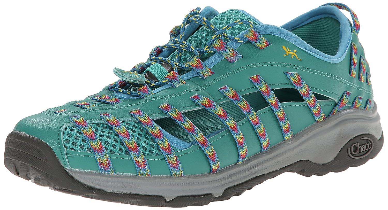 Chaco Women's Outcross Evo 2 Hiking Shoe B00KWKBKFM 8.5 B(M) US Fiesta