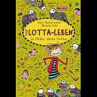 Mein Lotta-Leben (17). Je Otter, desto flotter (German Edition)