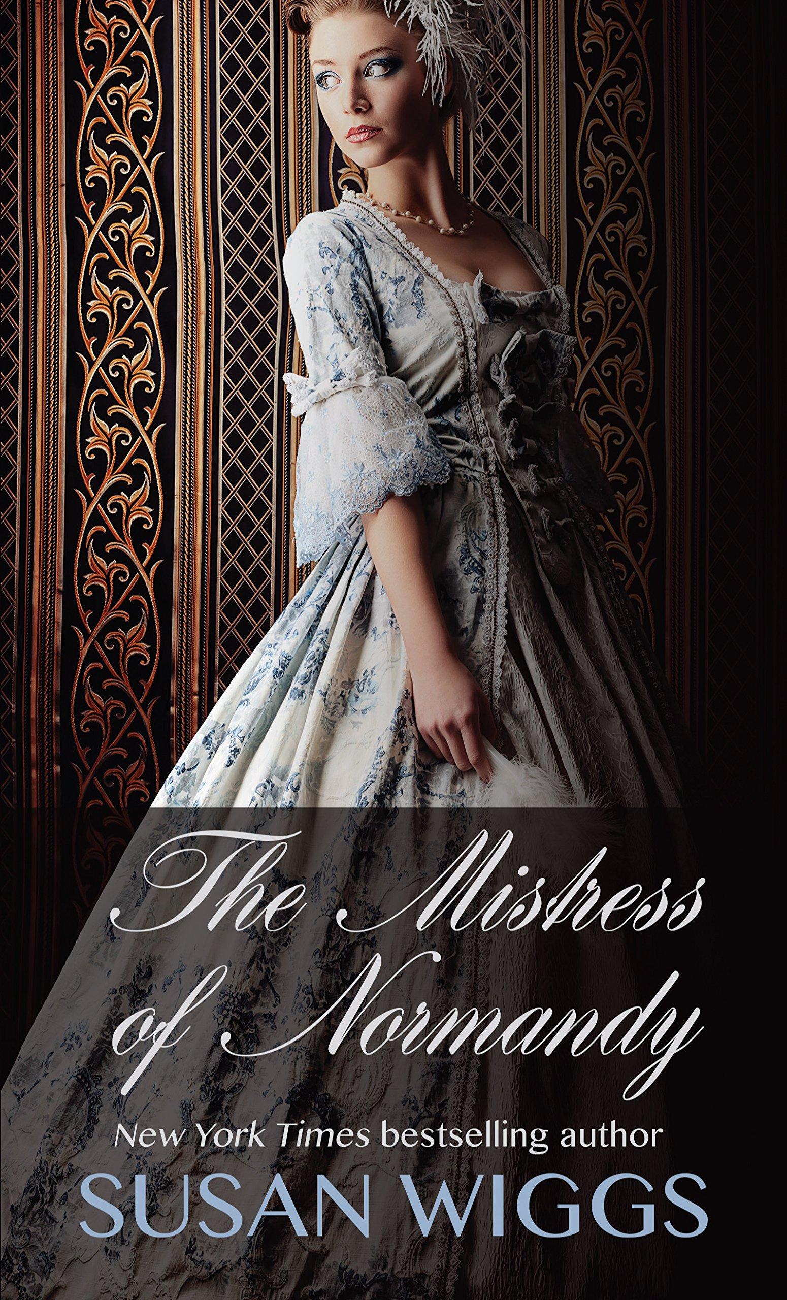 Download The Mistress Of Normandy (Thorndike Press Large Print Romance) pdf
