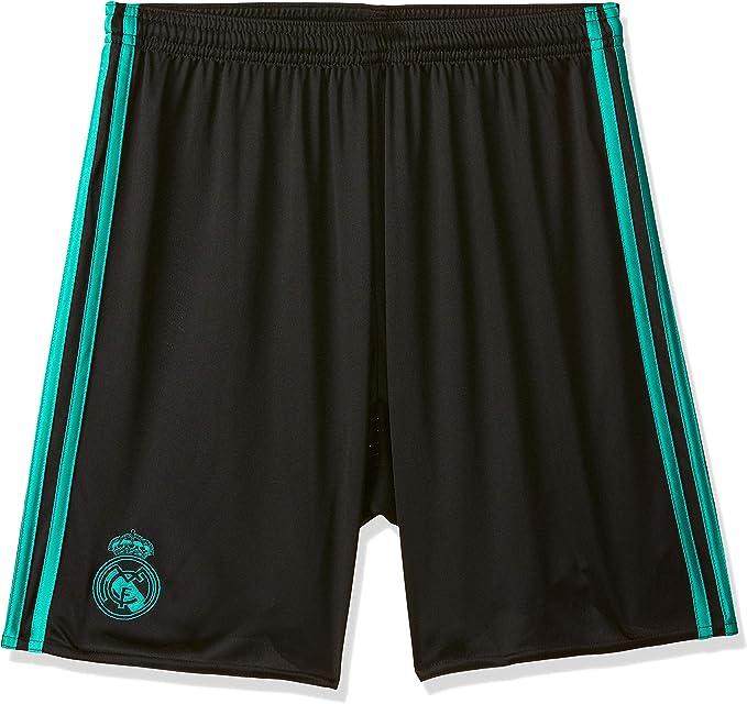 adidas Br8706 - Pantalones Cortos Real Madrid Hombre: Amazon.es ...