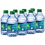 Dasani Purified Water (8 Count, 12 Fl Oz Each)