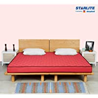 Sleepwell Starlite Splendor Medium Firm Foam Mattress