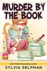 Murder By The Book (Izzy Greene Senior Snoops Cozy Mystery Book 2) Kindle Edition