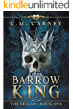 Barrow King: The Realms Book One (An Epic LitRPG Adventure)