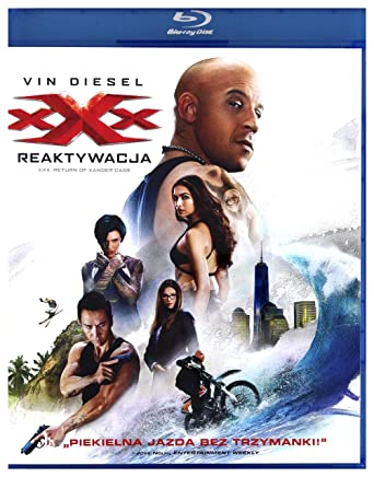xXx: The Return of Xander Cage (English) 2015 full hd movie download