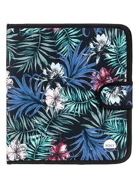 Roxy - Carpeta De Anillas - Mujer - ONE SIZE - Negro: Roxy: Amazon.es: Ropa y accesorios