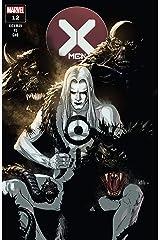 X-Men (2019-) #12 Kindle Edition