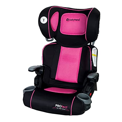 Baby Trend Yumi Folding Booster Car Seat - Budget-Friendly Pick