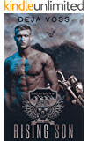 Rising Son: Mountain Misfits MC Book 4