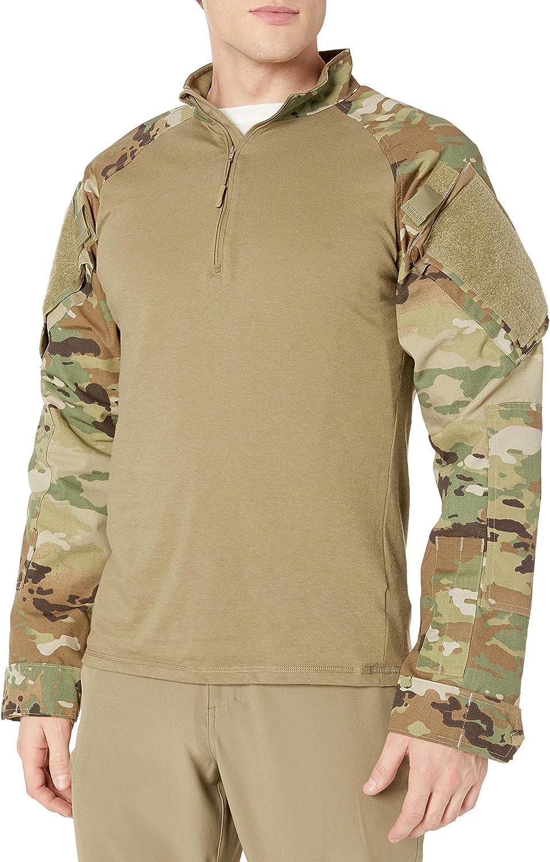 True-Spec Men's Combat Shirt