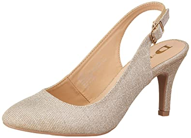 sports shoes 27b8b 9caf7 Dune London Women's Catherin X Pumps