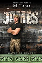 James (Gates of Heaven Book 3) Kindle Edition