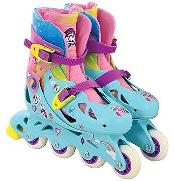 My Little Pony M01898 Rainbow Dash - Patines en línea