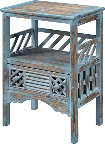 Deal of the week: Treasure Trove Accents Drawer Accent Table