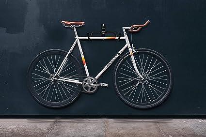 Charles Daily Soporte Bicicletas Pared Plegable - Colgador de Bici ...