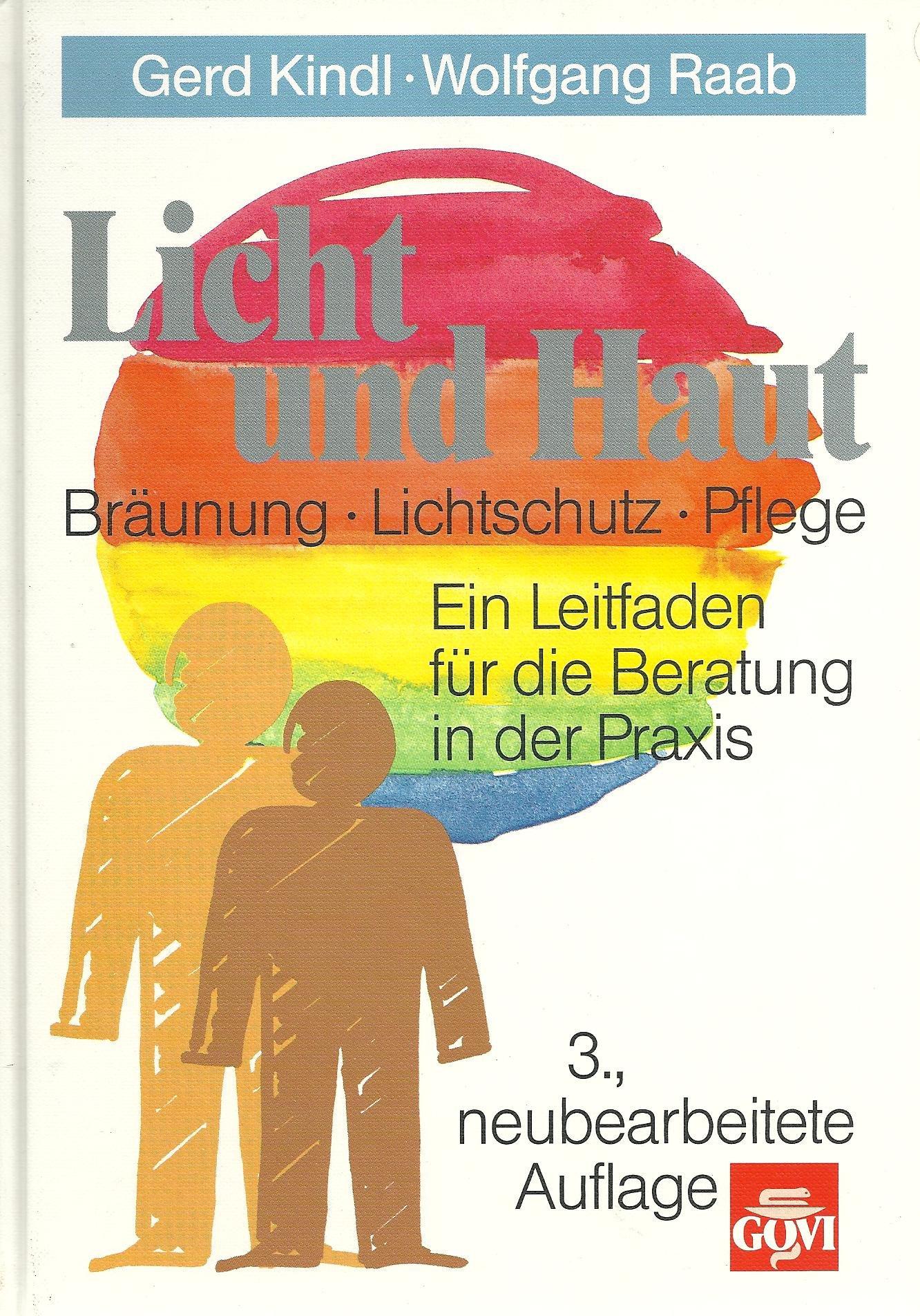 Licht und Haut
