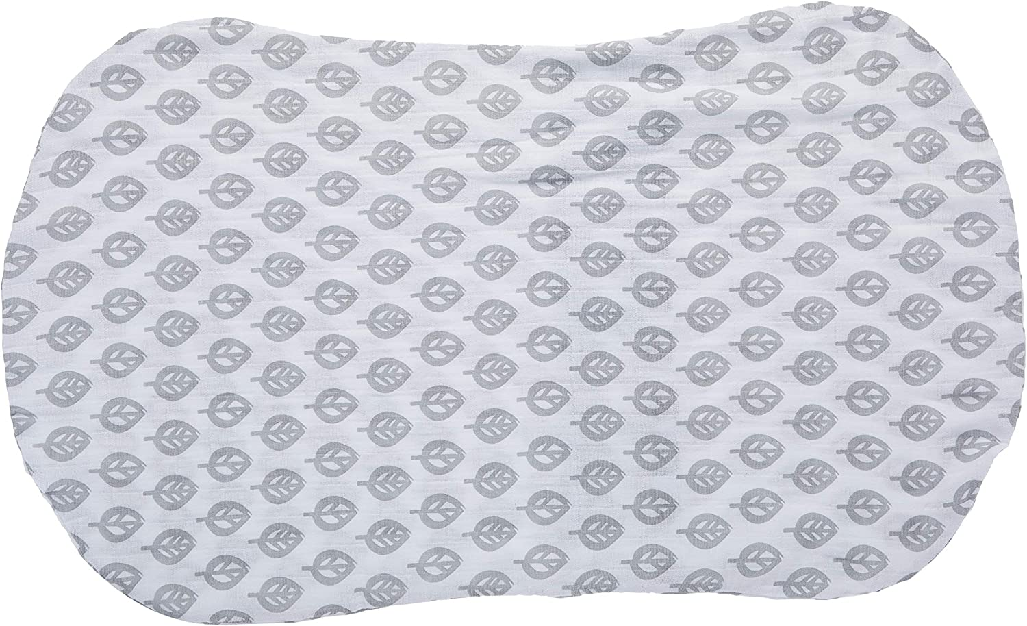 Halo Innovations Halo Bassinest Fitted Sheet One Size Grey