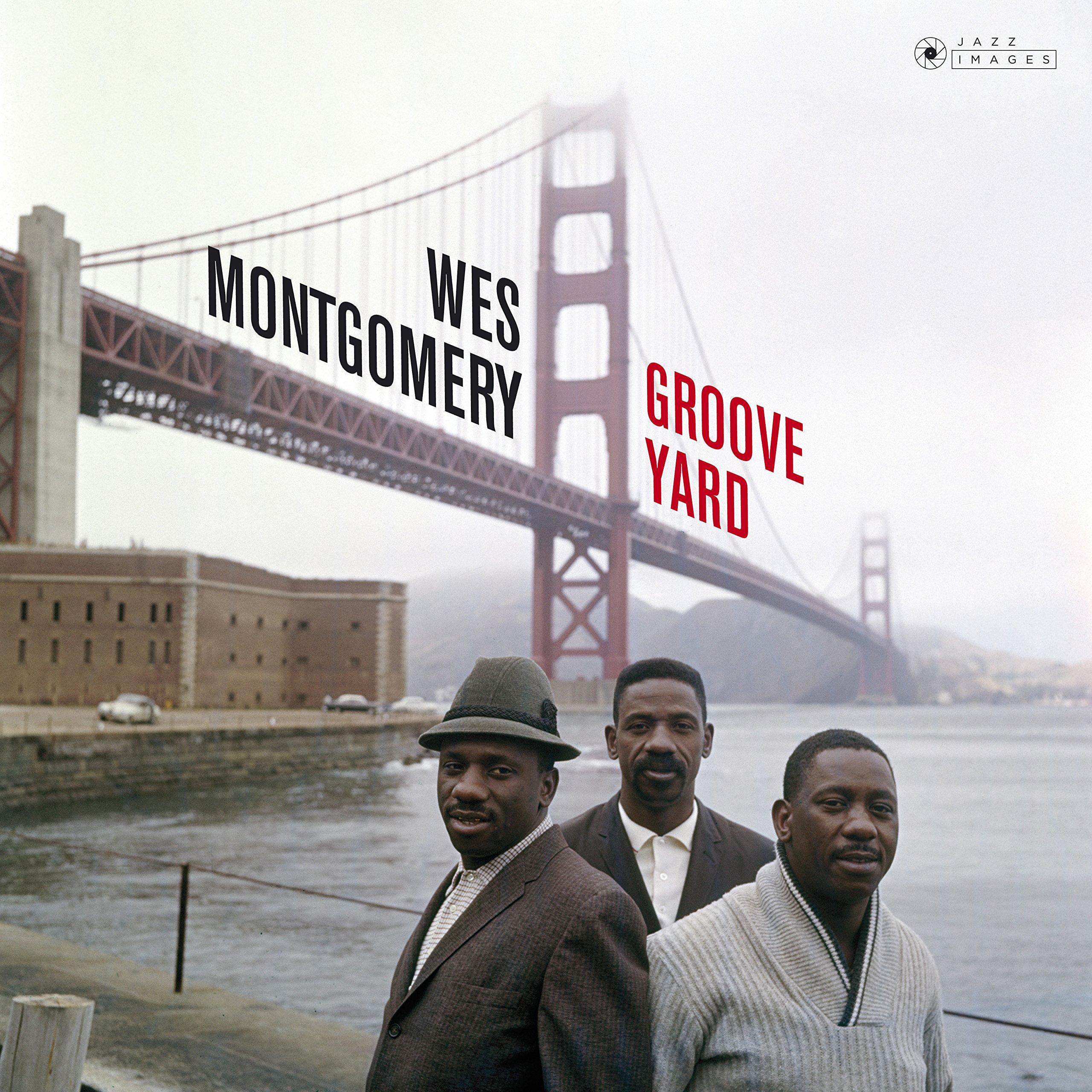 Vinilo : Wes Montgomery - Groove Yard (180 Gram Vinyl, Gatefold LP Jacket, Virgin Vinyl, Spain - Import)