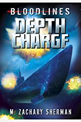 Depth Charge (Bloodlines) Kindle Edition