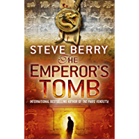 The Emperor's Tomb: Book 6 (Cotton Malone Series) (English Edition)