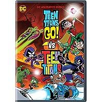 Teen Titans G0! vs  Teen Titans [2019]