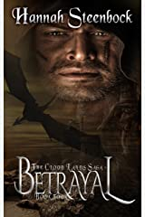 Betrayal (The Cloud Lands Saga Book 4) Kindle Edition