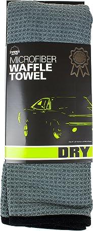 Zwipes Auto 879 Professional Microfiber Waffle Drying Towel