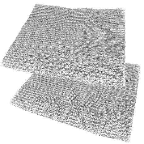 Spares2go filtro de malla de aluminio para Miele campana ...