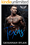 Texas (The Lost Boys MC Book 1)