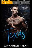 Texas (The Lost Boys MC Book 1)
