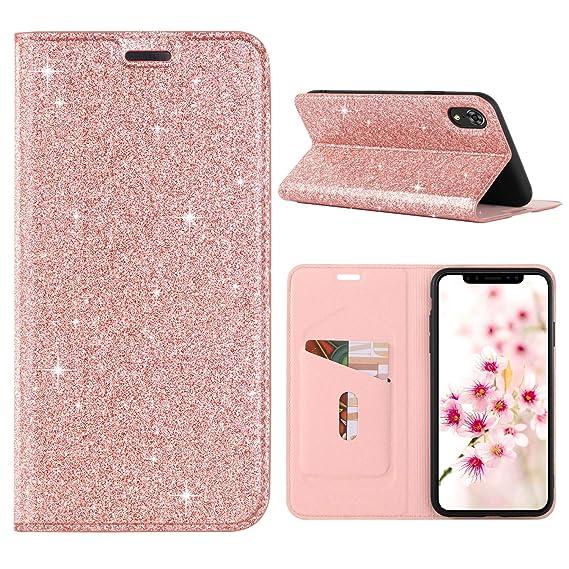 iphone xr case flip case