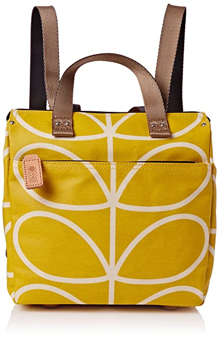 Orla Kiely Giant Linear Stem Small Back pack 01014fd7c323b
