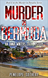 Murder in Bermuda: An Anna Winters Cozy Mystery (Murder in Paradise Book 1) (English Edition)