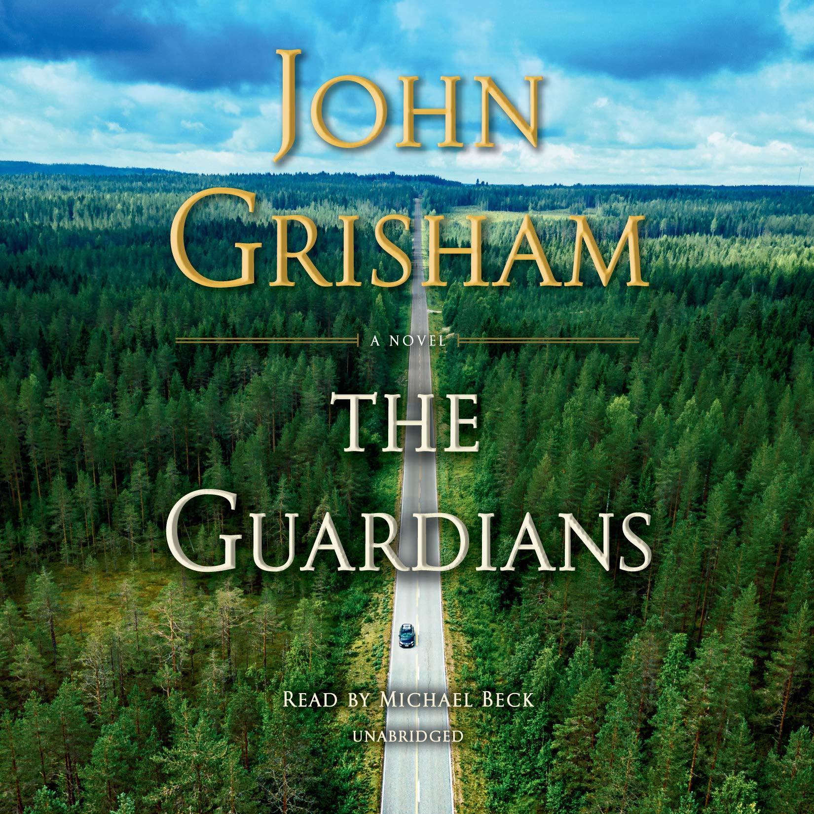 The Guardians: A Novel by Random House Audio