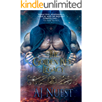 The Golden Key Legacy: A Time Travel Romance (The Golden Key Series Book 2)