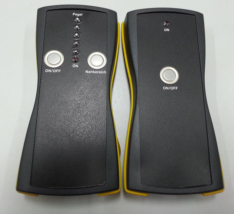 Leitungsfinder / Schleifenfinder für Robotermäher.