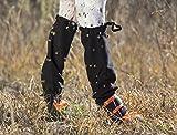 Ultra Paws Rugged Dog Boot - Orange - X-Large
