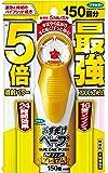 おすだけベープ ワンプッシュ式 虫除け スプレー ハイブリッドプレミアム 150回分 無香料