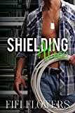 Shielding Alice (Alpha Detail Book 2)