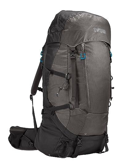 Thule Guidepost Women s Backpacking Pack, 65-Liter, Dark Shadow Slate 68253958cb