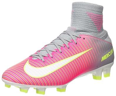 Nike Mercurial Veloce III DF Fg, Scarpe da Calcio Donna ...