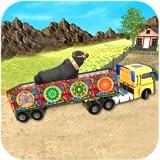 EID Animal Cargo Delivery Truck 2018_Eid Mubrik