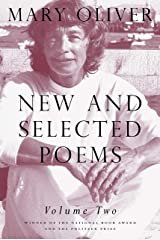 New and Selected Poems, Vol. 2 Paperback