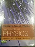 Fundamentals of Physics, Class 12, Set of Textbook and Practice Book [Paperback] [Jan 01, 2016]