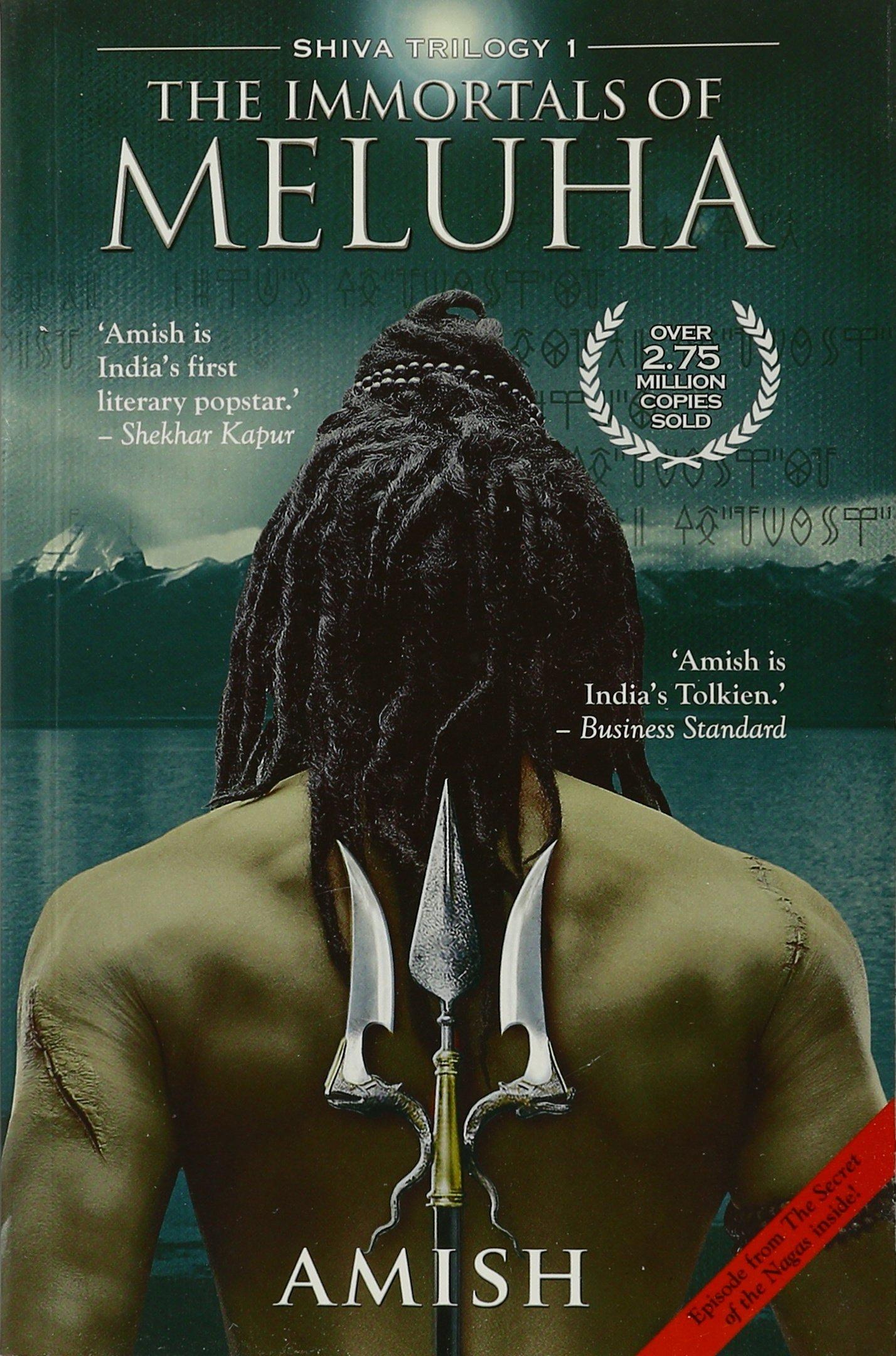 Immortals of Melhua