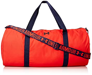 b024c6d6fd74 Under Armour Women s Ua Favourite Barrel Traditional Duffel  Amazon ...