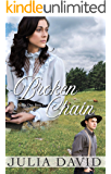 Broken Chain (Mighty One Book 2)