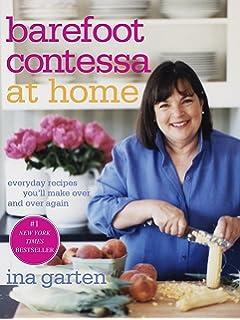The Barefoot Contessa Cookbook: Ina Garten, Martha Stewart